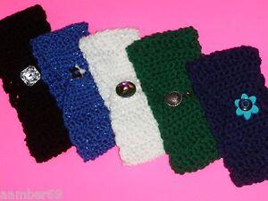 ONE Womans Girls Headband Headwrap Turban EAR WARMER Handmade-NEW*USA SELLER
