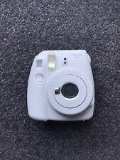 Instax Mini 9 Polaroid Instant Camera (with Case)