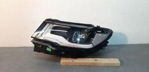 Jeep Cherokee 2014 To 2017 Genuine LED Passenger N/S Headlight