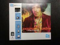 SM Slot Music Experience Hendrix The Best of Jimi Hedrix