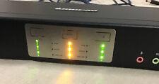 IOGEAR MINIVIEW DUAL VIEW DUAL LINK DVI KVMP SWITCH GCS1642 AS IS