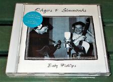 Odgers & Simmonds - Baby Fishlips - (Men They Couldn't Hang) Cd Album Alon Adiri