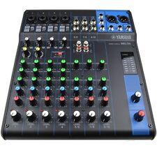 Yamaha Mixer für Veranstaltungen & DJs