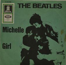 "Beatles - MICHELLE - Girl - Odeon 23152 7 "" (J49)"