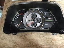 Lexus Is200 Manual speedo clocks cluster dials 83800-53341 89000 Miles
