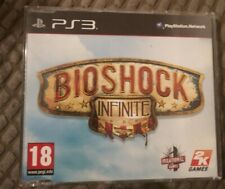 Playstation PS3 Bioshock Infinite Promo Game Promotional Disk Collectable
