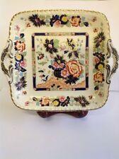 Mason's Unboxed Earthenware 1920-1939 (Art Deco) Pottery