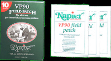 napier VP90 field patch gun cleaner corrosion inhibitor  10 box