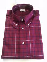 NWT BROOKS BROTHERS 1818 MEN REGENT ORIGINAL POLO NON IRON COTTON SHIRTS $94.50