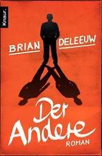 Der Andere von Brian DeLeeuw (Taschenbuch) UNGELESEN
