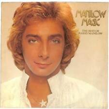 Barry Manilow - Manilow Magic The Best Of Barry Manilow - LP Vinyl Record
