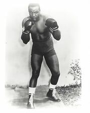 SONNY LISTON 8X10 PHOTO BOXING PICTURE