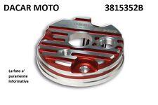 3815352B COPERCHIO TESTA rossa MALOSSI PIAGGIO NRG 50 2T LC