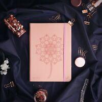 Ramadan Legacy Planner - Rose of Faith Edition - Islamic Journal Diary Gift Eid