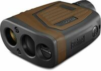 Bushnell 202540, Elite 1 Mile Con-X  Laser Rangefinders, 7X26mm, Brown