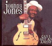 Johnny Jones / Can I Get An Amen?