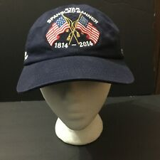 Polo Ralph Lauren Smithsonian 200th Anniversary Hat Cap Star Spangled Banner USA