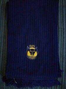 Oxford United Scarf