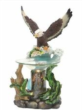 Flying Eagle Burner Wax Tart Scented Oil Candle Warmer Electric Polyresin