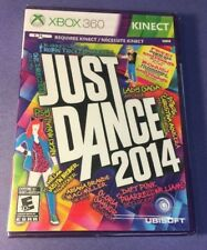 Just Dance 2014 (XBOX 360) NEW