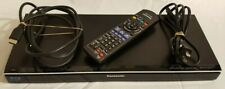 Panasonic DMP-BDT220 Integrated Wi-Fi 3D Smart Blu-Ray DVD Player with Remote