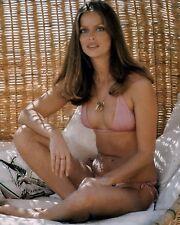 "Barbara Bach the spy who loved me james bond 007 10"" x 8"" Photograph no 22"