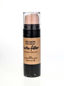 Revlon PhotoReady Insta-Filter Foundation 27ml Medium Beige 240 Brand New Sealed