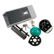 FermodHandle Latch Fastner 921 Door Handle with 3 Keys