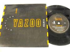 YAZOO  Situation Remix  1 SP UK