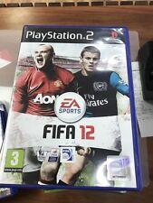 FIFA Soccer 12 PS2