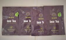 IASO TEA New 1 MONTH (4 Packs)•LOSE 5lbs In 5 Days! MIRACLE DETOX TEA