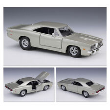 Maisto 1:24 Scale Diecast Model Cars Dodge Charger R/T 1969 American Muscle Car