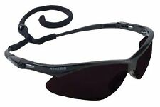NEMESIS SAFETY GLASSES - SMOKE MIRROR-ONE OF THE MOST POPULAR!!