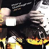 Jinx [Remaster] by Rory Gallagher (CD, Feb-2000, Buddha Records)