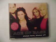 Ace Of Base - Always Have, Always Will. CD Single.