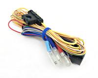 Original Alpine ILX207  LX-207 Wire Harness For Alpine Car Audio #1238