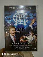 Paul McCartney - Ecce Cor Meum- DVD NUOVO APERTO