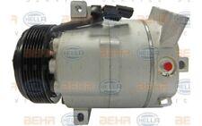 HELLA Compresor aire acondicionado Para RENAULT LAGUNA ESPACE 8FK 351 322-541