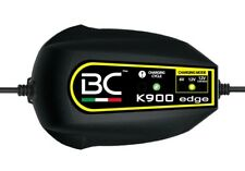 CARICA BATTERIA E MANTENITORE K900 EDGE - 6V 12V 12V CAN-Bus 1 Amp BC CONTROLLER