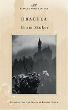 Barnes and Noble Classics: Dracula by Bram Stoker and W. Somerset Maugham (2003,