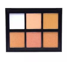 Crown Pro Bronze and Glo Large Make Up Palette ~ Bronzer/Highlighter