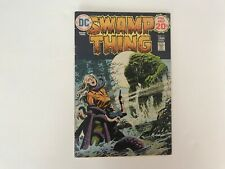 Swamp Thing #11 from 1974!