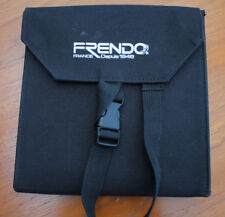 Frendo Solar Panel Power Portable Power Bank 5000mAh - Good Used Condition