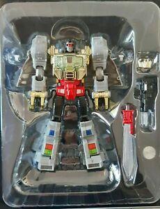 Transformers Masterpiece Grimlock MP-03/MP-08 Toys R Us Hasbro