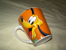 """  MUG PLUTO ( CHIEN DE MICKEY MOUSE ) DISNEY 10.5 CM"