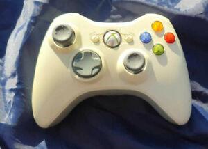 Wireless Controller (Xbox 360) weiß von Microsoft