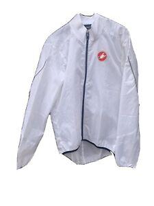 Castelli Rain Jacket XL