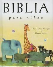 Biblia para nios: Edicin de regalo Spanish Edition