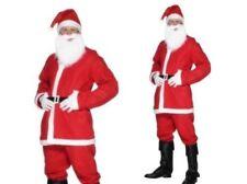 Costumi e travestimenti pantaloni Natale per carnevale e teatro da uomo