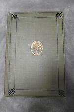 1904 The Hundred Best English Poems book selected by Adam Gowans